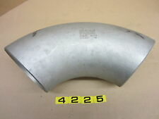 "6"" STAINLESS STEEL ELBOW 90 DEGREE WELDABLE"