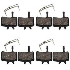 Bicycle Brake Pads For Avid BB7 Juicy 3 Juicy 5 Juicy 7 Smooth Braking 4 Pair