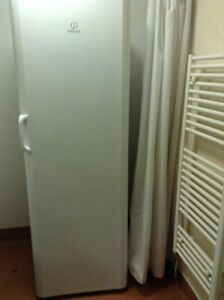 Indesit tall freezer