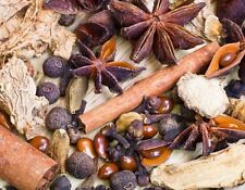 Mulled Wine Mixed Spice 200g for pubs etc can also be used for Gin & cider too.