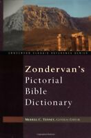 Zondervan Classic Reference: Zondervan's Pictorial Bible Dictionary by...