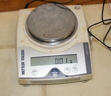 Mettler Toledo PL202-S 210g Max Digital Balance Scale Tested!!!