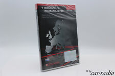 Becker Indianapolis/Indianapolis Pro 7.0 Logiciel De Navigation CD Central Europe