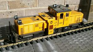 LGB cat 20670 Track cleaner