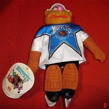 ALL STARS GAME NHL HOCKEY WESTERN CONFERENCE SOUVENIR PLUSH TOY NEW TAGS