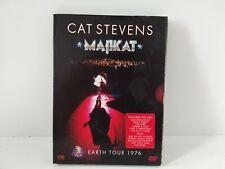Cat Stevens - Majikat Earth Tour 1976 (DVD, 2004)
