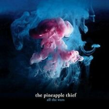 Pineapple thief-All the wars (2 vinyl LP) 9 tracks progressive rock NEUF