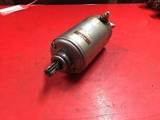 Startmotor Starter Anlasser Triumph Sprint 428000-0110