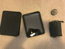 "HP Touchpad 9.7"" Tablet ANDROID + Wireless Dock + Palm Stone charger (BUNDLE)"