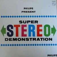 Various - Super Stereo Demonstration (LP, Comp) Vinyl Schallplatte 94122