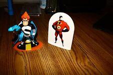 "Hasbro Incredibles ""Energy Blastin Syndrome"" W/Firing Projectile, 5"""