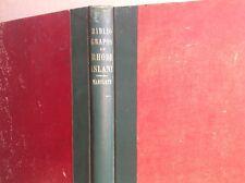 Rhode Island Bibliography: 1864 John Russell Bartlett 1st