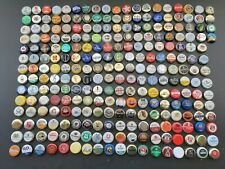 Kronkorken Sammlung 256 verschiedene Deutschland und Europa