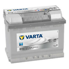 Autobatterie Varta Silver D15 12V 63Ah ers. 55 60 61 62 64 65 Ah *NEU&Sofort*