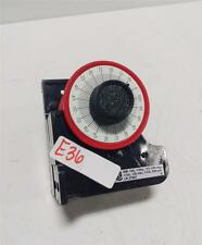 EAGLE SIGNAL CONTROLS ELECTRIC REPEAT CYCLE CAM TIMER TM2A6040102