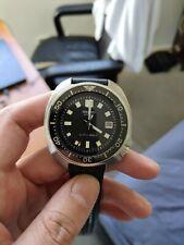 Seiko SLA033 Limited Edition Diver