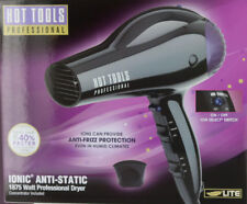 Professional Ionic Anti Static Hair Dryer. 1875 Watt