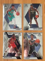 HOT MYSTERY REPACK! Zion Williamson Ja Morant Trae Young Rookies Autos/Mem READ