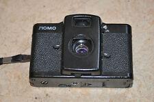 ЛОМО compact lc-a 35mm (Lomo lc-a) film camera
