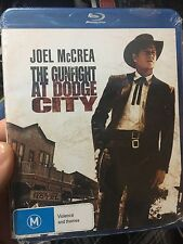 The Gunfight At Dodge City brand NEW/sealed western (1959 western movie) RARE