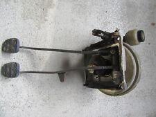 Original Alfa Romeo Montreal Pedalwerk 105644402100