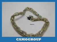 CATENA CON LUCCHETTO CHAIN WITH PADLOCK 1.5M EAL19148