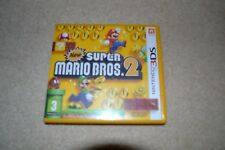 New Super Mario Bros 2 - Nintendo 3DS Game