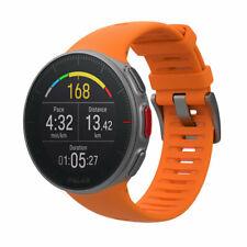 Polar Vantage V PRO Smartwatch Orange Multisport GPS Größe M-L Sportuhr – NEU