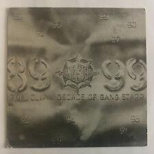 """Gang Starr – Full Clip A Decade Of Gang Starr - Vinyl 12"""", 33 ⅓ RPM, Unofficial"""