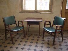 Retro MidCentury Danish Style Chair Armchair by František JIRÁK