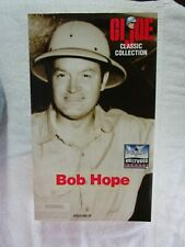 """G.I.Joe  Bob Hope Classic Collection """"Hollywood Heroes"""" Limited Edition"""