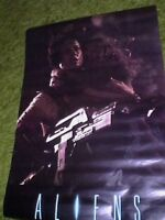 ALIENS Movie Vintage Poster NEW CONDITION #1