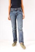 Vintage Levi's 511 Skinny Jeans Dark Blue (W27 L27)