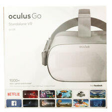Oculus Go 32GB - Standalone Virtual Reality Headset