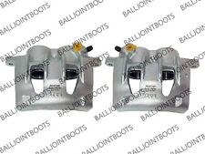 BRAKE CALIPERS FOR NISSAN CABSTAR E 2001-2004 FRONT LEFT & RIGHT N/S O/S