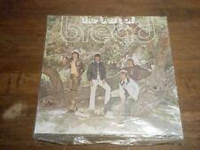 Bread - The Best Of Bread LP VINYL