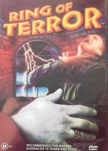 Ring Of Terror DVD - New