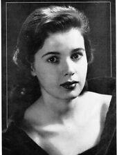 1956 Chattanooga Prep Girls School Yearbook~Photos~History~Sport~Dance~Candids++