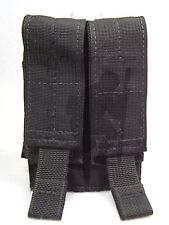 BAE Systems ECLiPSE .45 Cal Double Magazine MOLLE Pouch - black