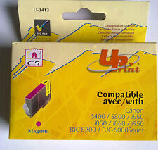 UP C5 U-3413 Für Canon S400-9000/i550-i9900/BJC/PIXMA/MULTIPASS/BJF860/870