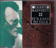 Gerry Rafferty-Its So Easy to Talk cd maxi single