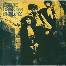 Bread, Love and Dreams by Bread, Love and Dreams (CD, Apr-2012, Talking...