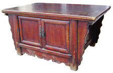 Antique Chinese Ming Cabinet/Coffee Table (3111), Circa 1800-1849