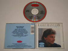 BARRY MANILOW/REFLECTIONS (PWKS 514) CD ALBUM