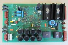 AGIE BOARD NR. 630403.4, 618.501.1, SUS-32D, SUPPLY STAGE, FROM AGIECUT EDM