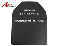 Tactical EVA SAPI Dummy Ballistic Plate for Plate Carrier Vest Airsoft Hunting