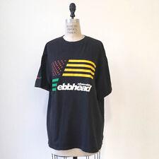 ⭕ 90s Vintage NITZER EBB 1991 US tour shirt : EBM front 242 nirvana supreme 80s