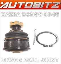 FITS MAZDA BONGO 95-05 FORD FREDA FRONT LOWER WISHBONE ARM BALLJOINT X1
