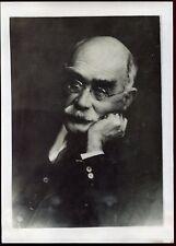 fotografia arte . l'Produttore britannico Rudyard Kipling