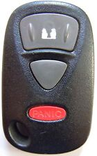 Grand Vitara XL7 keyless entry remote controller transmitter replacement alarm